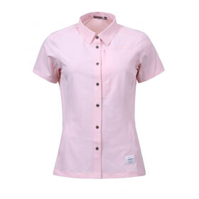 Icepeak Scarlet Naiset Lyhythihainen paita , vaaleanpunainen